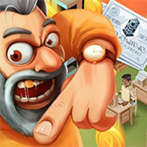 Mad CEO: Income We Trust Play Game online Kiz10 com - KIZ