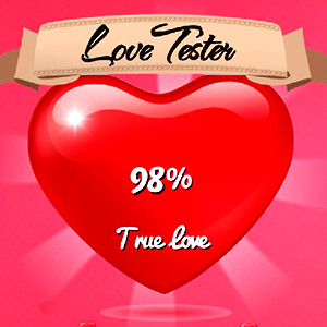 Love Tesrer