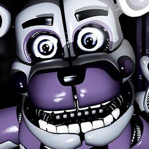 Five Nights At Freddys Sister Location Custom Night Play
