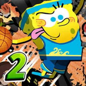 Play Nick Basketball Stars 2 Games Kiz10