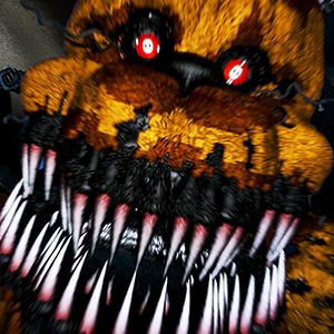 Five Nights at Freddy Two Nights at Jumpscare Play Game