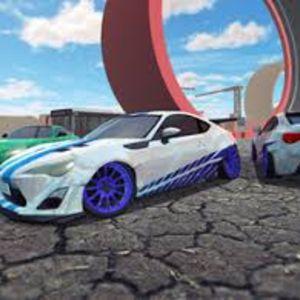 car simulator arena play game online kiz. Black Bedroom Furniture Sets. Home Design Ideas
