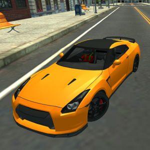 3d City Racer 2 Play Game Online Kiz10 Com Kiz