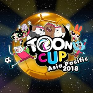 Toon Cup Asia Pacific 2018 Play Game online Kiz10 com - KIZ