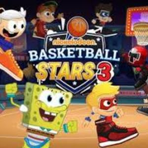 Nick Basketball Stars 3 Play Game online Kiz10 com - KIZ