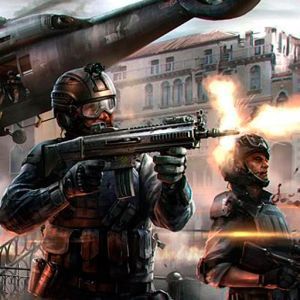 Soldiers 6: World War Z Play Game online Kiz10 com - KIZ