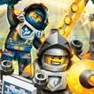 play LEGO: Nexo Knights