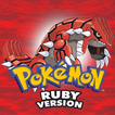 Pokémon Ruby Destiny: Reign of Legends