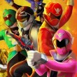 play Power Rangers Super Megaforce: Legacy