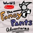 The Fancy Pants Adventure World 1 Remix
