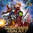Lego - Guardians of the Galaxy
