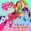 My Little Pony Shoes Designer