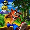 Crash Bandicoot: The Huge Adventure