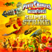 Power Rangers Super Megaforce  Super Strike