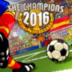 The Champions 2016   World Domination