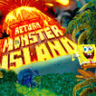 Spongebob  Return To Monster Island