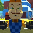 play Hello Neighbor Kogama