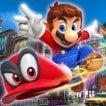 play Super Mario Odyssey
