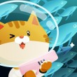 play The Fishercat Online