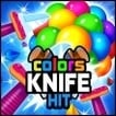 Knife Hit Colors