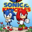 Sonic 3 and Knuckles Tag Team