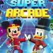 play Disney Super Arcade
