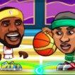 play Basketball Legends 2019