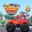 play Oddbods Monster Truck