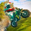 play Moto Trial Racing 2: Two Player