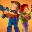 play Zombie Hunter.io