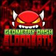 play Geometry Dash Bloodbath