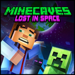 play Minecaves Lost in Space