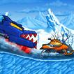 play Car Eats Car: Winter Adventure