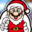 play Super Mario Bros: Christmas Edition