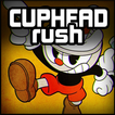 play Cuphead Rush
