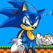play Sonic Unfair