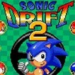 play Sonic Drift 2