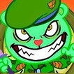 play Happy Tree Friends: Aggravated Asphalt