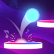 play Beat Jumper: EDM up!