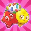 play Candy Riddles: Gratis Match 3 Puzzle