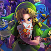 play The Legend of Zelda: Majoras Mask
