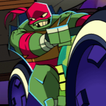 play Rise of the Teenage Mutant Ninja Turtles: Road Riot