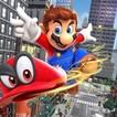 play Super Mario Odyssey 64