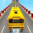 play Impossible Bus Stunt 3D